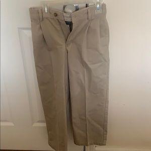 Boys Izod Dress Pants